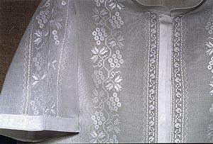 Золотой орнамент для вышивки 63
